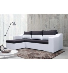 Canapé-lit réversible DIEGO 240 x 140 cm