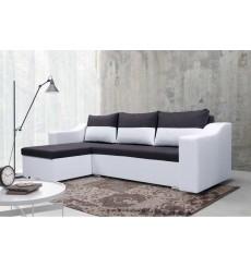 Canapé-lit réversible DIEGO 240x140 cm