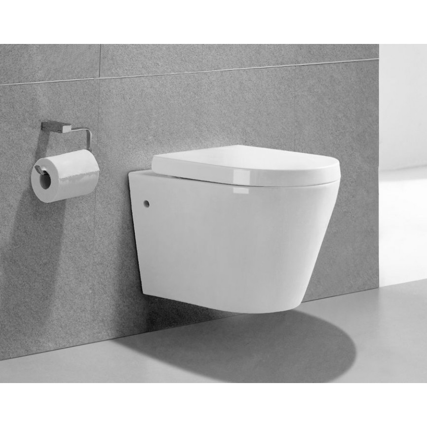 Cuvette WC suspendu RIKI