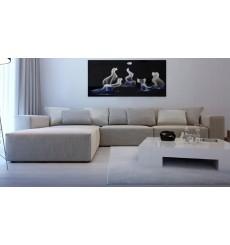 Canapé-lit Réversible SENSEI 294x140 cm