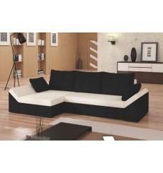 Canapé-lit Réversible MILEVIA 260x140 cm