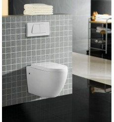 Cuvette WC suspendu LENA