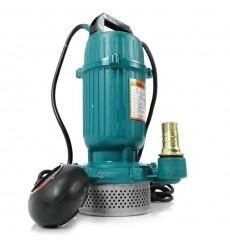 Pompe submersible eau claire 15m3/m 550W
