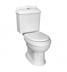 Cuvette WC suspendu KARINE