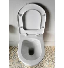 Cuvette WC suspendu BRILLA