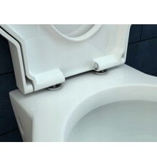 Cuvette WC suspendu OTTO