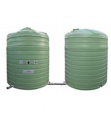 Réservoir d'engrais liquide 25000L