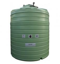 Réservoir d'engrais liquide 12500L