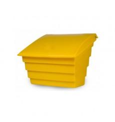 Conteneur robuste pour sel ou sable 140 L
