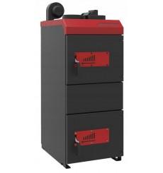 Hot POINT LEGEND 25-35kW calefacción de aire pulsado
