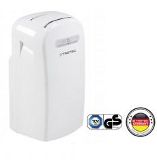 Climatiseur mobile réversible TROTEC 3500W/12000 btu Triple action