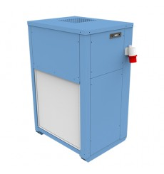 Déshumidificateur d'air industriel DRY-2500 216,3 l/24h