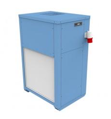 Déshumidificateur d'air industriel DRY-4500 333,1 l/24h