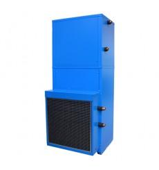 Déshumidificateur d'air industriel DRY-2500 CT 216,3 l/24h