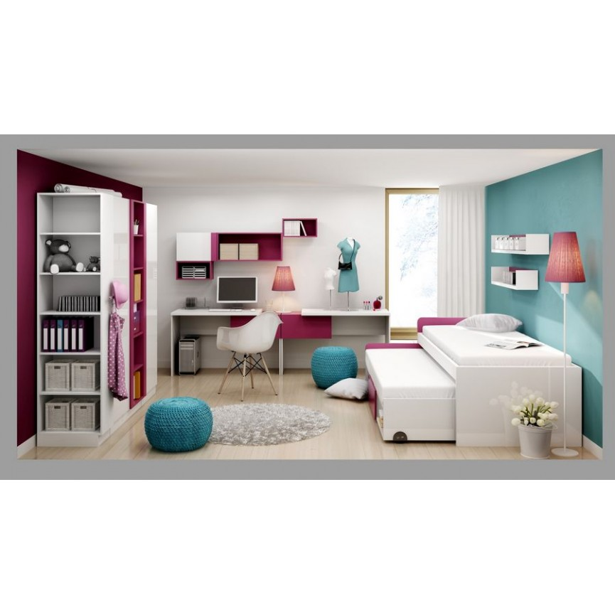 Chambre enfant Queeny