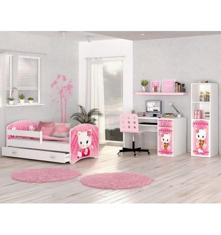 Chambre enfant KITTY
