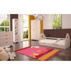 BovY Children's Room 5 elementos