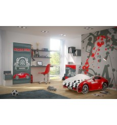 Chambre enfant SPEED