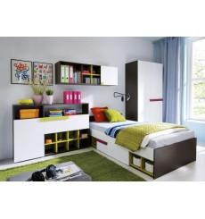 Habitación para niños KIWI