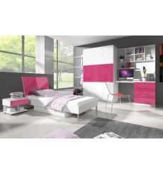 Habitación para niños Pink RAJ