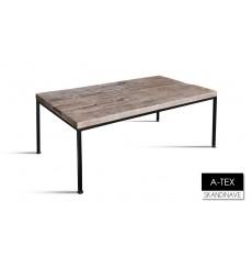 Table REX  120 CM en chêne massif