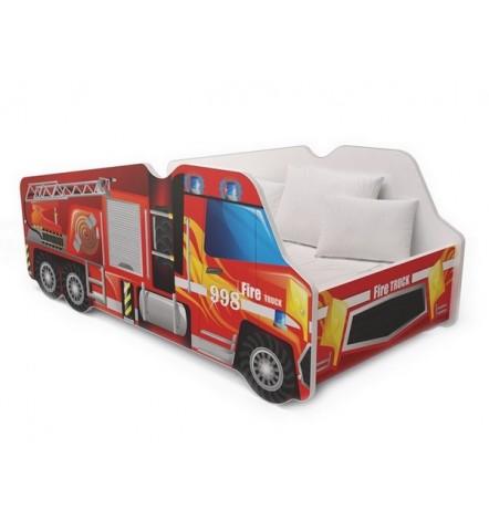 Lit simple truck 70x140 cm