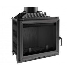 Insert cheminée à bois RIVA II 13 kW