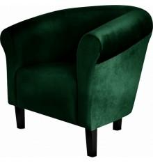 Fauteuil Club Gerona green