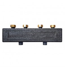 Collecteur de circuit chauffage  DN 20 125 mm