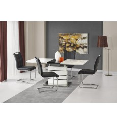 Table extensible NORD