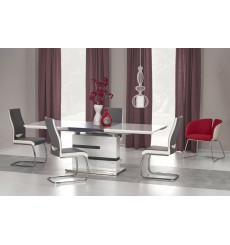 Table extensible MONACO 160-220/90/76 cm