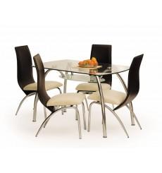 Table à manger CORWIN_BIS 125/75/72 cm