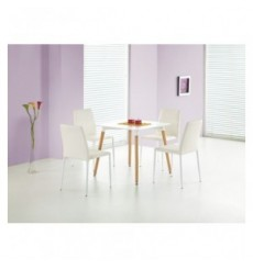 Table SOCRATES 3 80/80/74 cm