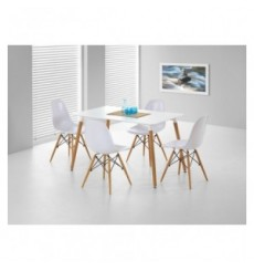 Table SOCRATES 120/80/74 cm
