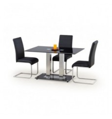 Table à manger WALTER_2 130/80/74 cm