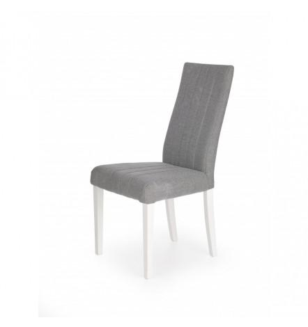 Lot de 2 chaises en bois massif DIEGO