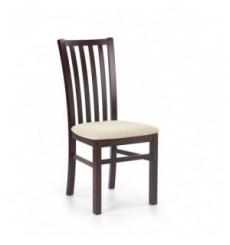 Lot de 2 chaises en bois massif GERARD7