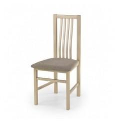 Lot de 2 chaises en bois massif PAWEL