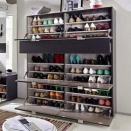Range-shoes