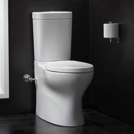 WC para pedir