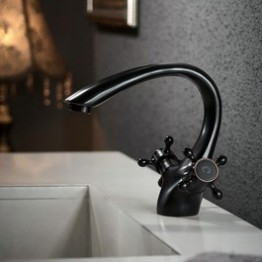 Mitigeur de salle de bain