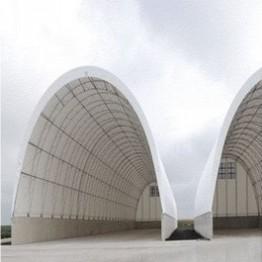 Tente/Hangar PVC