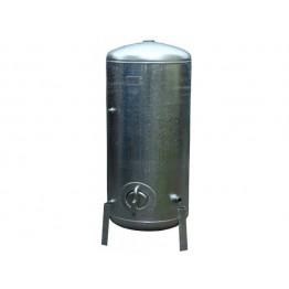 Réservoir à eau galvanisé