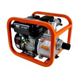 Groupe Motopompe Essence ou Diesel