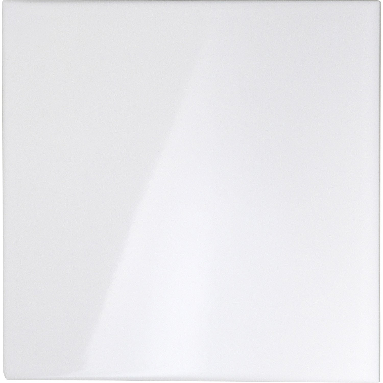 Blanc laqué